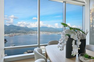 Photo 8: 6705 1151 W GEORGIA Street in Vancouver: Coal Harbour Condo for sale (Vancouver West)  : MLS®# R2501474