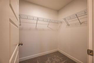 Photo 18: 70 JOYAL Way: St. Albert House Half Duplex for sale : MLS®# E4244167