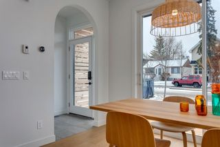 Photo 2: 1940 Bowness Road NW in Calgary: West Hillhurst Semi Detached for sale : MLS®# A1146767
