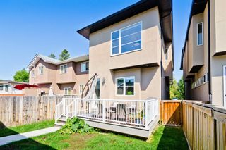 Photo 28: 423 36 Avenue NW in Calgary: Highland Park Detached for sale : MLS®# A1018547