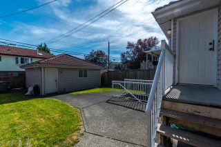 Photo 20: 1308 E 57TH Avenue in Vancouver: South Vancouver House for sale (Vancouver East)  : MLS®# R2205378