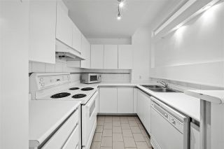 Photo 14: 809 989 NELSON STREET in Vancouver: Downtown VW Condo for sale (Vancouver West)  : MLS®# R2541423