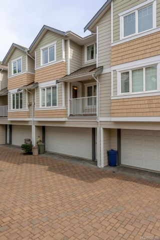 Photo 19: 3846 Stamboul St in : SE Mt Tolmie Row/Townhouse for sale (Saanich East)  : MLS®# 625580