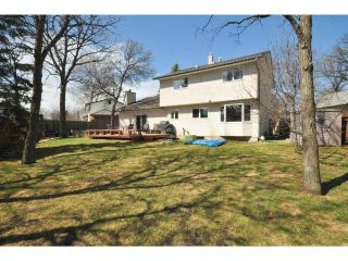 Photo 20: 59 Waterhouse Bay in WINNIPEG: Charleswood Residential for sale (South Winnipeg)  : MLS®# 1206052