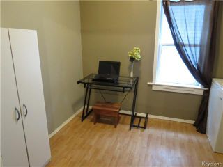 Photo 8: 386 Morley Avenue in WINNIPEG: Manitoba Other Residential for sale : MLS®# 1512453