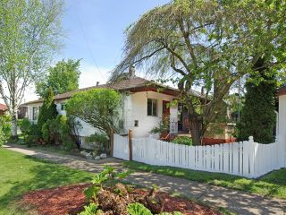 Photo 14: 1076 E 29TH Avenue in Vancouver: Fraser VE House for sale (Vancouver East)  : MLS®# V1062394