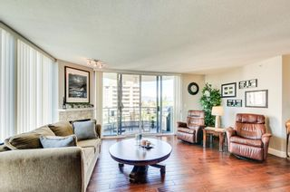 Photo 3: 906 739 PRINCESS STREET in New Westminster: Uptown NW Condo for sale : MLS®# R2204179