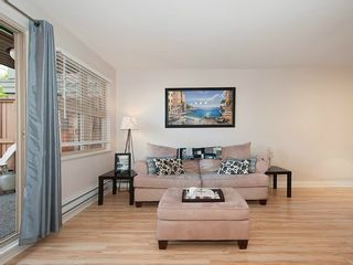 """Photo 3: 104 935 W 15TH Avenue in Vancouver: Fairview VW Condo for sale in """"THE EMPRESS"""" (Vancouver West)  : MLS®# V1059558"""