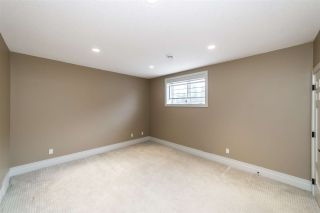 Photo 37: 76 Riverstone Close: Rural Sturgeon County House for sale : MLS®# E4225456