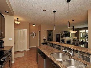 Photo 1: 320 623 Treanor Ave in VICTORIA: La Thetis Heights Condo for sale (Langford)  : MLS®# 752880