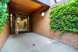 """Photo 36: 202 2355 TRINITY Street in Vancouver: Hastings Condo for sale in """"TRINITY APARTMENTS"""" (Vancouver East)  : MLS®# R2578042"""