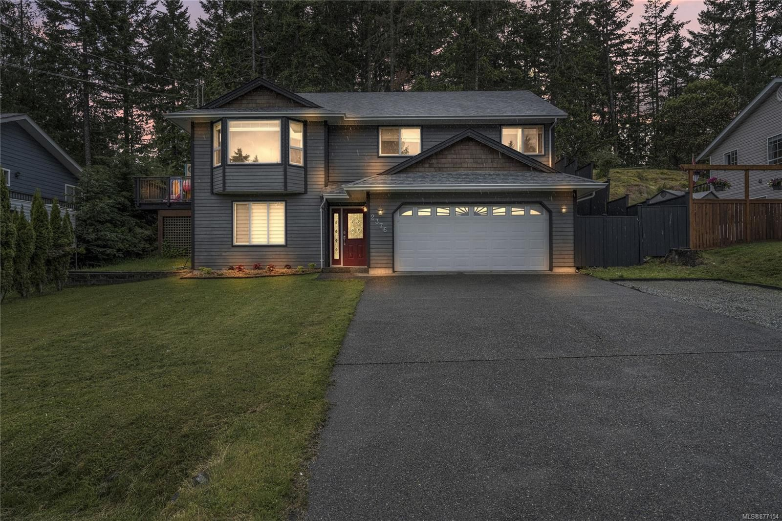 Photo 34: Photos: 2376 Terrace Rd in : ML Shawnigan House for sale (Malahat & Area)  : MLS®# 877154