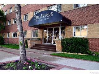 Photo 1: 565 Corydon Avenue in WINNIPEG: Fort Rouge / Crescentwood / Riverview Condominium for sale (South Winnipeg)  : MLS®# 1517636
