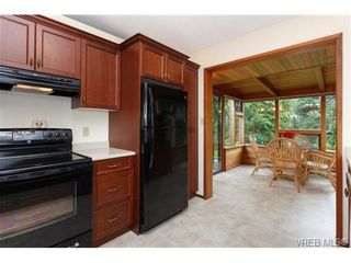 Photo 6: 8526 Lochside Dr in NORTH SAANICH: NS Bazan Bay House for sale (North Saanich)  : MLS®# 695746