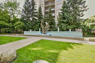 Photo 20: 2506 950 CAMBIE Street in Vancouver: Yaletown Condo for sale (Vancouver West)  : MLS®# R2147008