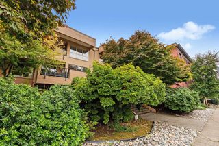 """Main Photo: 104 1260 W 10TH Avenue in Vancouver: Fairview VW Condo for sale in """"LABELLE COURT"""" (Vancouver West)  : MLS®# R2620053"""