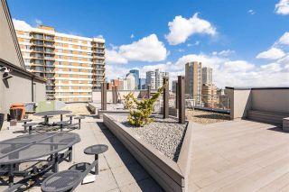 Photo 35: 1005 9819 104 Street in Edmonton: Zone 12 Condo for sale : MLS®# E4240390