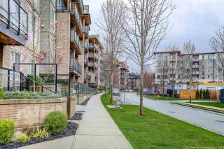 Photo 1: 103 6033 GRAY Avenue in Vancouver: University VW Condo for sale (Vancouver West)  : MLS®# R2415407