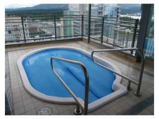 Photo 15: # 403 1205 W HASTINGS ST in Vancouver: Coal Harbour Condo for sale (Vancouver West)  : MLS®# V1014869