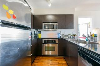 """Photo 9: 1804 4182 DAWSON Street in Burnaby: Brentwood Park Condo for sale in """"TANDEM 3"""" (Burnaby North)  : MLS®# R2614486"""