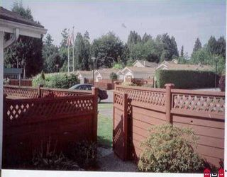 """Photo 6: 61 1400 164TH ST in White Rock: King George Corridor House for sale in """"Gateway Gardens"""" (South Surrey White Rock)  : MLS®# F2610262"""