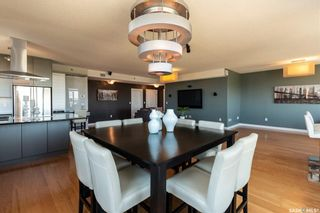 Photo 6: 403 401 Cartwright Street in Saskatoon: The Willows Residential for sale : MLS®# SK840032
