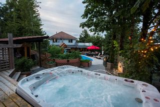 Photo 20: 43625 BRACKEN Drive in Chilliwack: Chilliwack Mountain House for sale : MLS®# R2191765