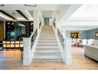 "Photo 21: 3415 CANTERBURY Drive in Surrey: Morgan Creek House for sale in ""MORGAN CREEK"" (South Surrey White Rock)  : MLS®# R2604677"