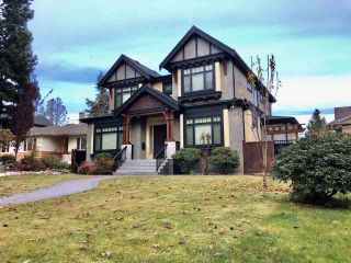 Main Photo: 6922 LAUREL Street in Vancouver: South Cambie House for sale (Vancouver West)  : MLS®# R2519960