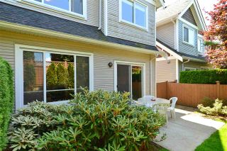 "Photo 18: 29 19977 71 Avenue in Langley: Willoughby Heights Townhouse for sale in ""Sandhill Village"" : MLS®# R2183449"