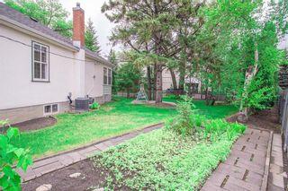 Photo 29: 15 Lennox Avenue in Winnipeg: St Vital Residential for sale (2D)  : MLS®# 202113004