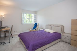 """Photo 17: 10 6100 WOODWARDS Road in Richmond: Woodwards Townhouse for sale in """"STRATFORD GREEN"""" : MLS®# R2532737"""