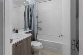 Photo 15: 108 2428 NILE Gate in Port Coquitlam: Riverwood Townhouse for sale : MLS®# R2241047