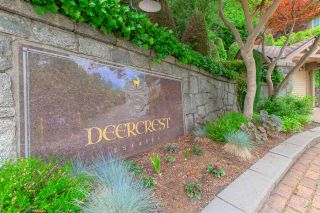 """Photo 11: 50 2979 PANORAMA Drive in Coquitlam: Westwood Plateau Townhouse for sale in """"DEERCREST"""" : MLS®# R2377827"""