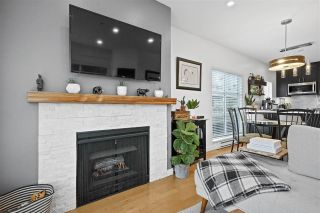 """Photo 2: 306 2216 W 3RD Avenue in Vancouver: Kitsilano Condo for sale in """"Radcliffe Point"""" (Vancouver West)  : MLS®# R2554629"""