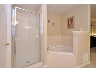 Photo 14: 175 Prominence Heights SW in CALGARY: Prominence Patterson Townhouse for sale (Calgary)  : MLS®# C3496541