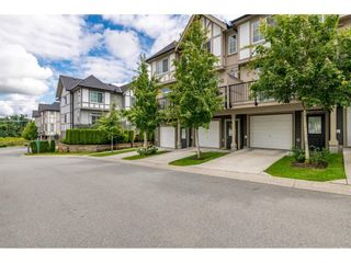 "Photo 31: 105 30989 WESTRIDGE Place in Abbotsford: Abbotsford West Townhouse for sale in ""Brighton"" : MLS®# R2472362"