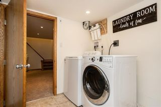 Photo 33: 825 Forbes Road in Winnipeg: South St Vital Residential for sale (2M)  : MLS®# 202114432