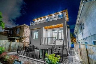 Photo 38: 5805 CULLODEN Street in Vancouver: Knight House for sale (Vancouver East)  : MLS®# R2579985