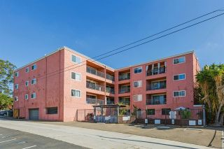 Photo 35: Condo for sale : 1 bedrooms : 3688 1st Avenue #15 in San Diego
