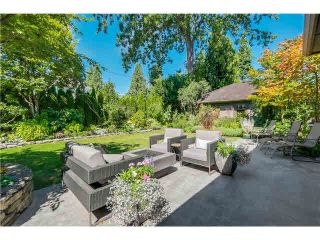 Photo 19: 5357 ANGUS Drive in Vancouver: Shaughnessy House for sale (Vancouver West)  : MLS®# V1140511