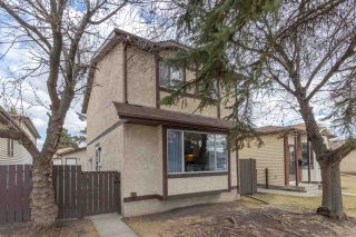 Photo 1: 15707 84 Street in Edmonton: Zone 28 House for sale : MLS®# E4239465