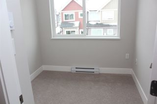 """Photo 8: 34 22600 GILLEY Road in Richmond: Hamilton RI Townhouse for sale in """"PARC GILLEY"""" : MLS®# R2430201"""