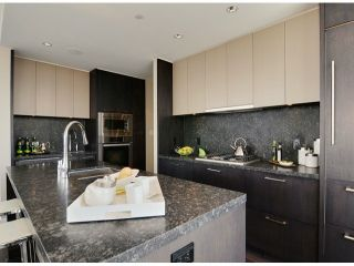 "Photo 12: 4001 1372 SEYMOUR Street in Vancouver: Downtown VW Condo for sale in ""THE MARK"" (Vancouver West)  : MLS®# V1063331"