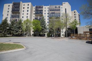 Main Photo: 1010 885 Wilkes Avenue in Winnipeg: Linden Woods Condominium for sale (1M)  : MLS®# 202107215