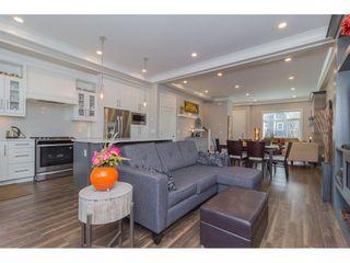 Photo 7: 5 3411 ROXTON Avenue in Coquitlam: Burke Mountain Condo for sale : MLS®# R2255103