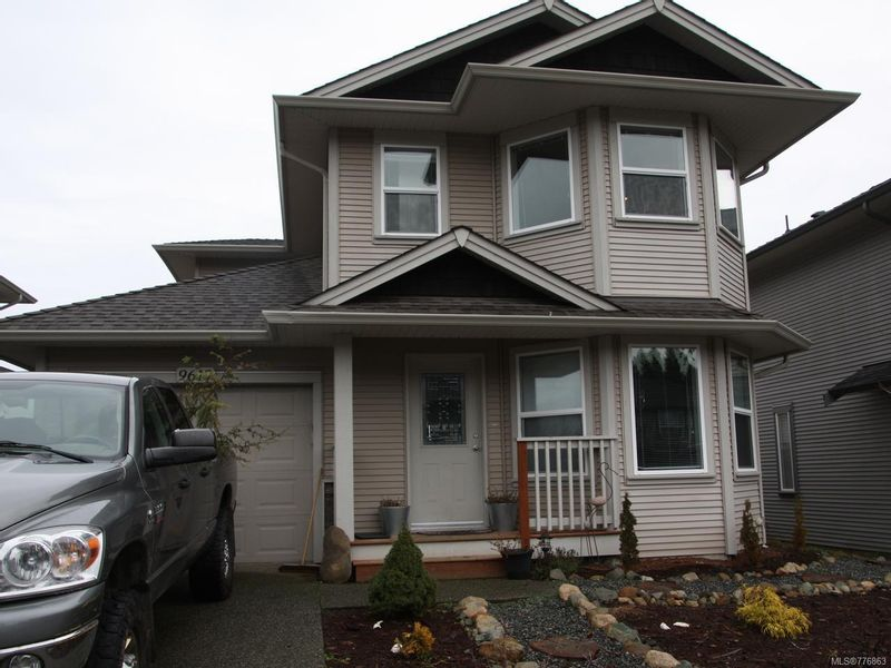 FEATURED LISTING: 9619 Askew Creek Dr CHEMAINUS