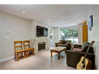"""Photo 4: 215 6833 VILLAGE GREEN in Burnaby: Highgate Condo for sale in """"CARMEL BY AWARD WINNING ADERA"""" (Burnaby South)  : MLS®# V1140988"""