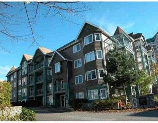 "Photo 1: 301 3085 PRIMROSE Lane in Coquitlam: North Coquitlam Condo for sale in ""LAKESIDE COMPLEX"" : MLS®# V693474"