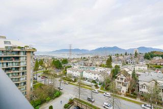 """Photo 21: 1107 3760 ALBERT Street in Burnaby: Vancouver Heights Condo for sale in """"BOUNDARY VIEW"""" (Burnaby North)  : MLS®# R2529678"""